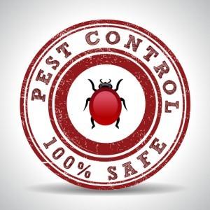 badge contrôle insectes