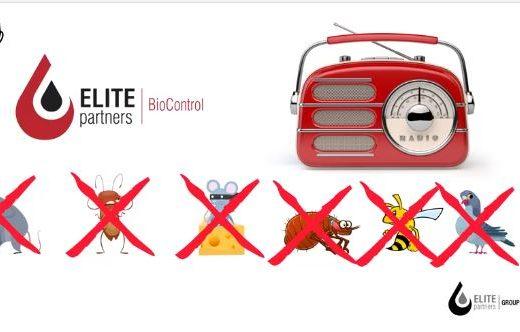 EP BioControl à la radio