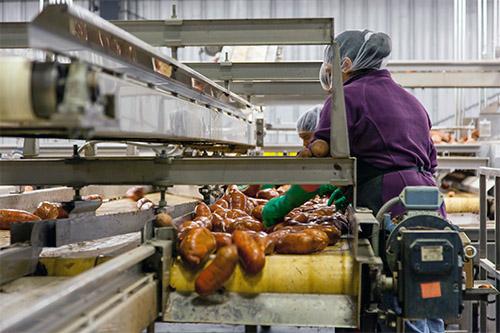 Industrie Agroalimentaire Belgique